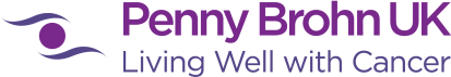 Penny Brohn UK Mobile Retina Logo