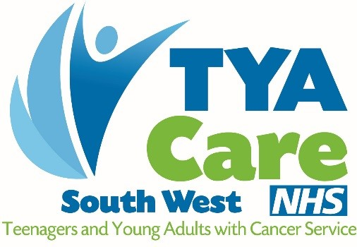TYA Care South West logo