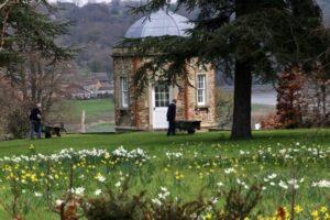 Penny Brohn Garden
