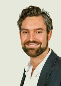 Alex Hamilton-Baily - Trustee