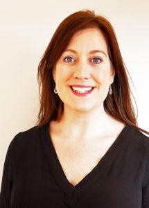 Charlotte White - Trustee