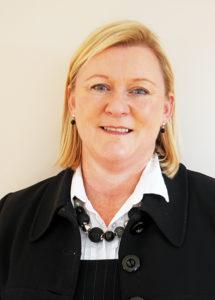 Jacqui Graves - Trustee