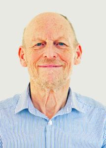 Ken Guy - Trustee