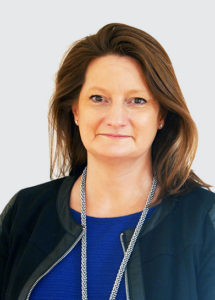 Rebecca Granger - Trustee
