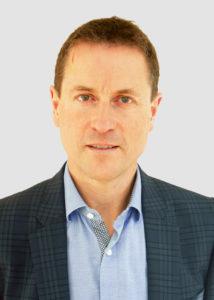 Stephen Rosser - Chair of Trustees