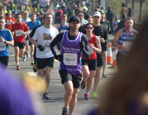Meet our London Marathon 2019 runners