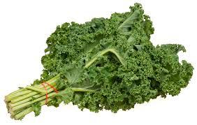 kale-calcium