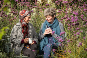 Cancer survival: Living well with and beyond cancer