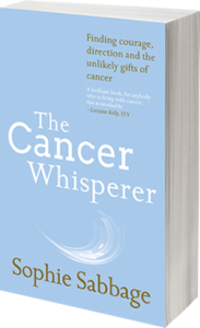 Book Review: The Cancer Whisperer
