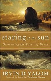 Book review: Staring at the Sun