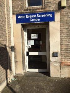 Guest blog: HealthWatch Bristol - Your first mammogram