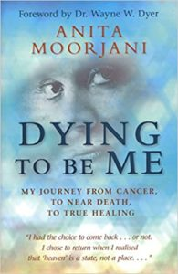 Book review: Dying to be me