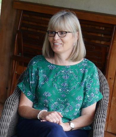 Cedar Garden Sessions: Helen Wake