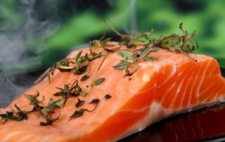 Eating fish may lower risk of bowel cancer