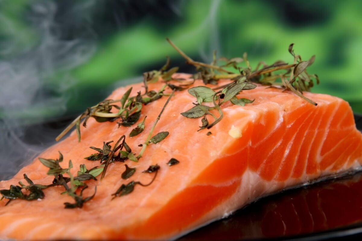 Omega 3 Fats, what they are, why we need them, where to get them….