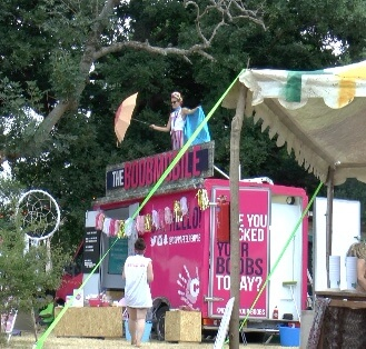 Review: Trew Fields - the UK's first Holistic Health and Cancer Awareness Festival
