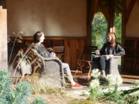 Kim Creus Cedar Garden Sessions