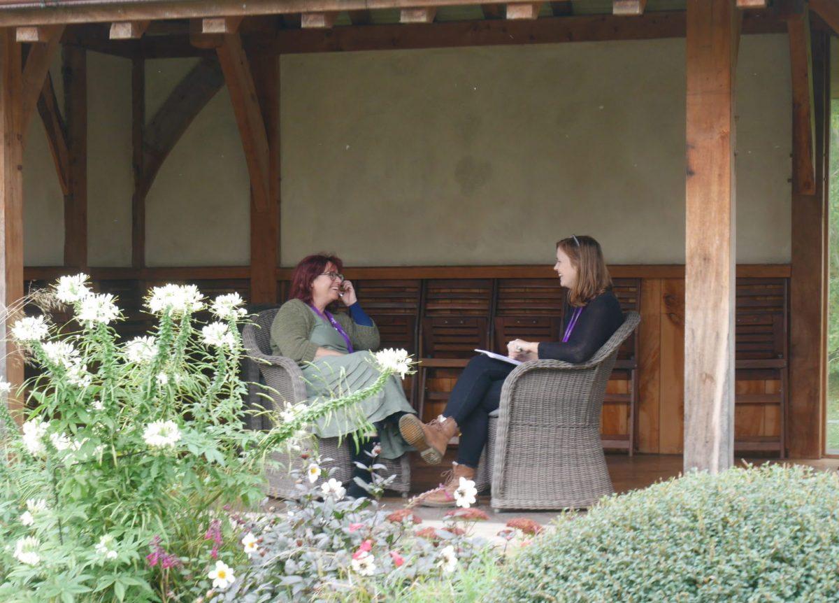 Cedar Garden Sessions: Michele Eve
