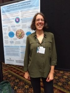 Penny Brohn UK's research reaches international waters