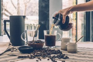 Is coffee really so bad to drink?