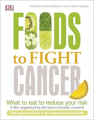 Book Review: Foods to Fight Cancer