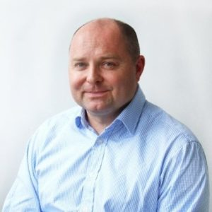 Andrew Hufford - Commercial Director