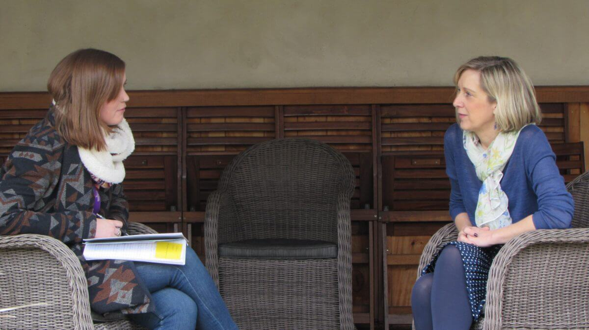 Cedar Garden Session: Dida Moore