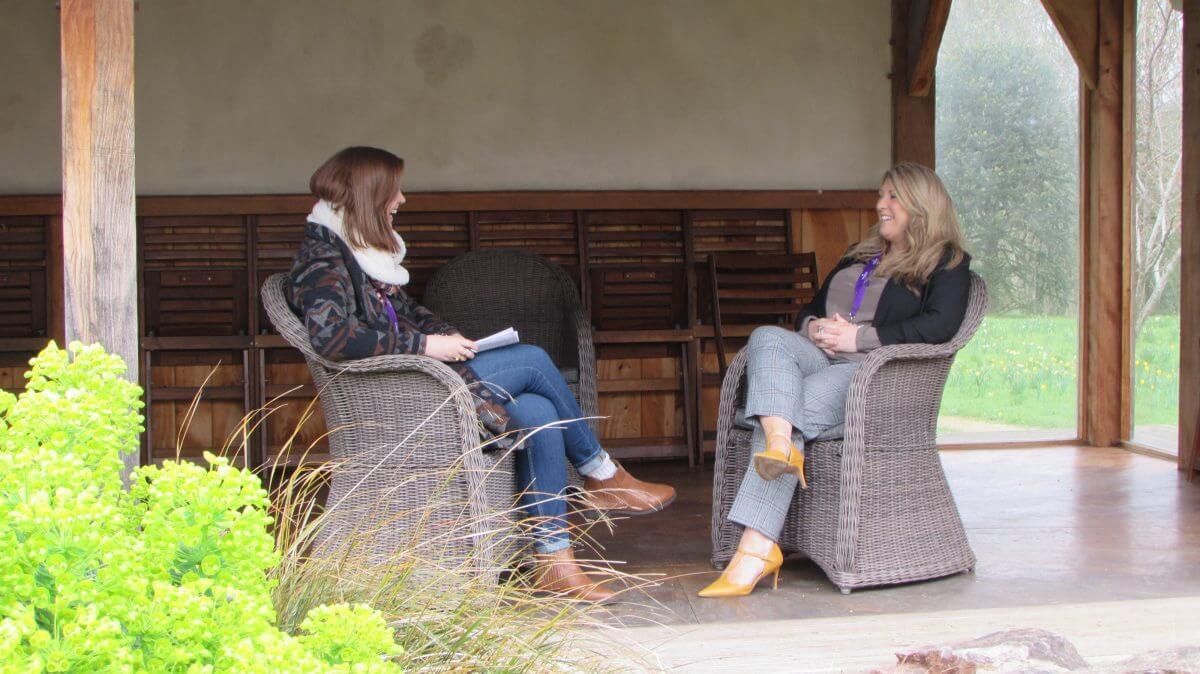 Cedar Garden Sessions: Phoebe Hunt