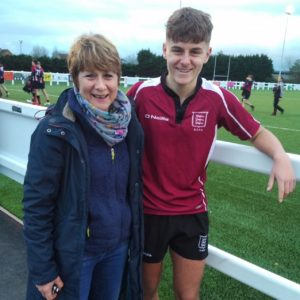 Touch Rugby Fundraiser Festival for Penny Brohn UK