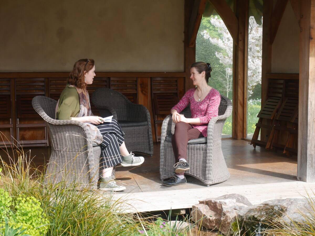 Cedar Garden Sessions: Sophie Jones