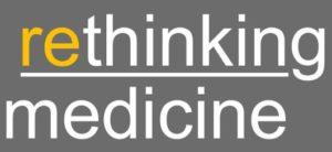 rethinking medicine logo