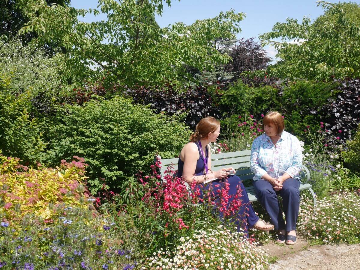 Cedar Garden Sessions: Laura Weston