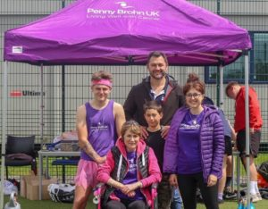 Gloucestershire teen's rugby tournament raises over £1000