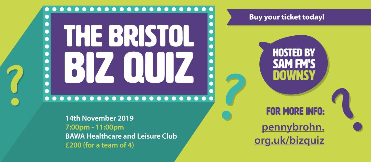 Bristol Biz Quiz