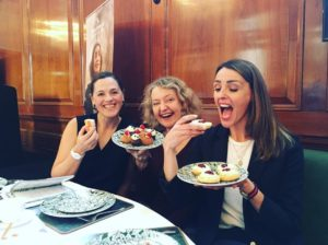 Exclusive afternoon tea fundraiser raises over £39,000
