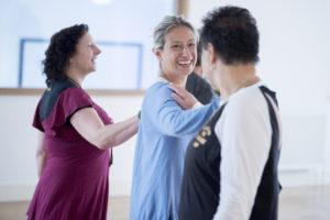 Guest blog: Enhancing wellbeing through dance