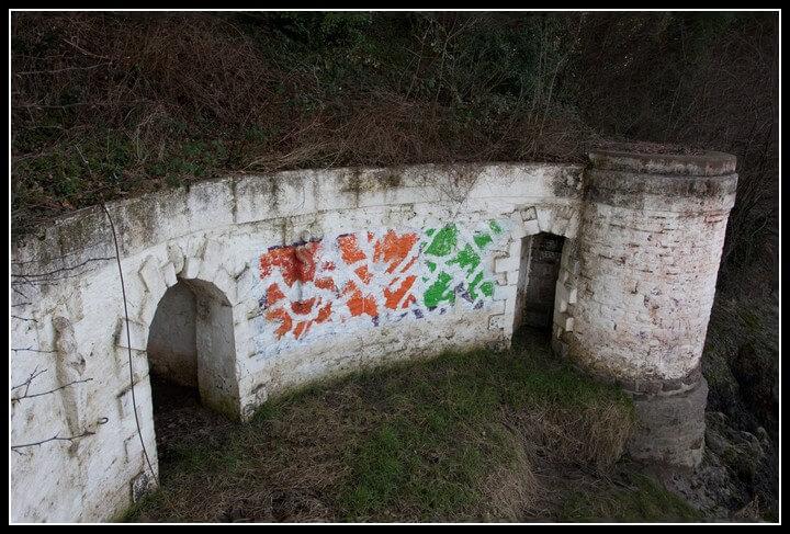 History of the Penny Brohn UK Garden