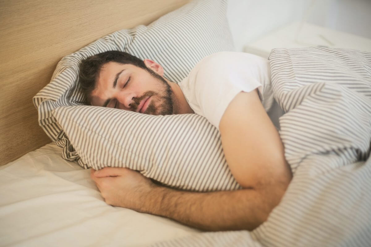 What can I read to help improve my sleep?
