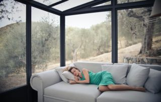 Sleepio: Sleep support