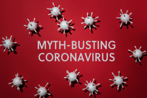 Myth-busting coronavirus with Dr. Catherine Zollman