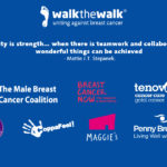 WtW Men get breast cancer too campaign