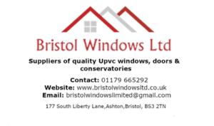Bristol Windows Ltd logo