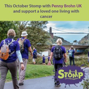 Stomp Your way 2020 Press Release Oct 2020