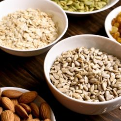 Crunchy Munchy Seeds