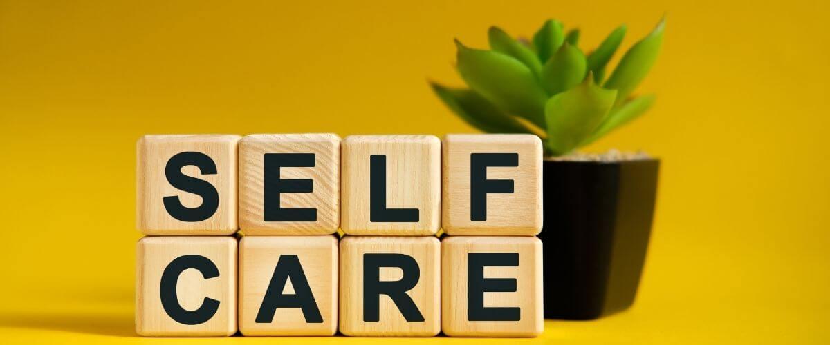 Self Care Toolbox