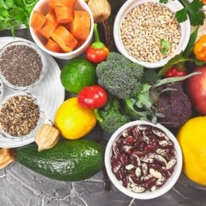 Eating Well with Cancer