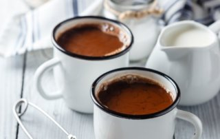 Hot Chocolate Cup Recipe