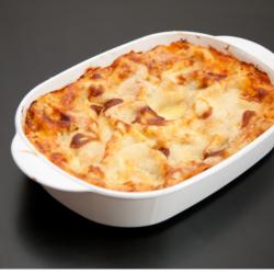 Lentil Lasagne