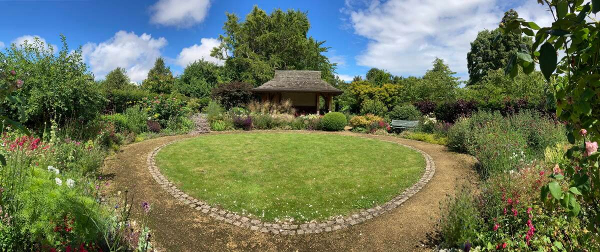 Penny Brohn Gardens 1