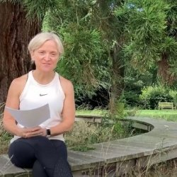 Importance of Exercise During Cancer Treatment